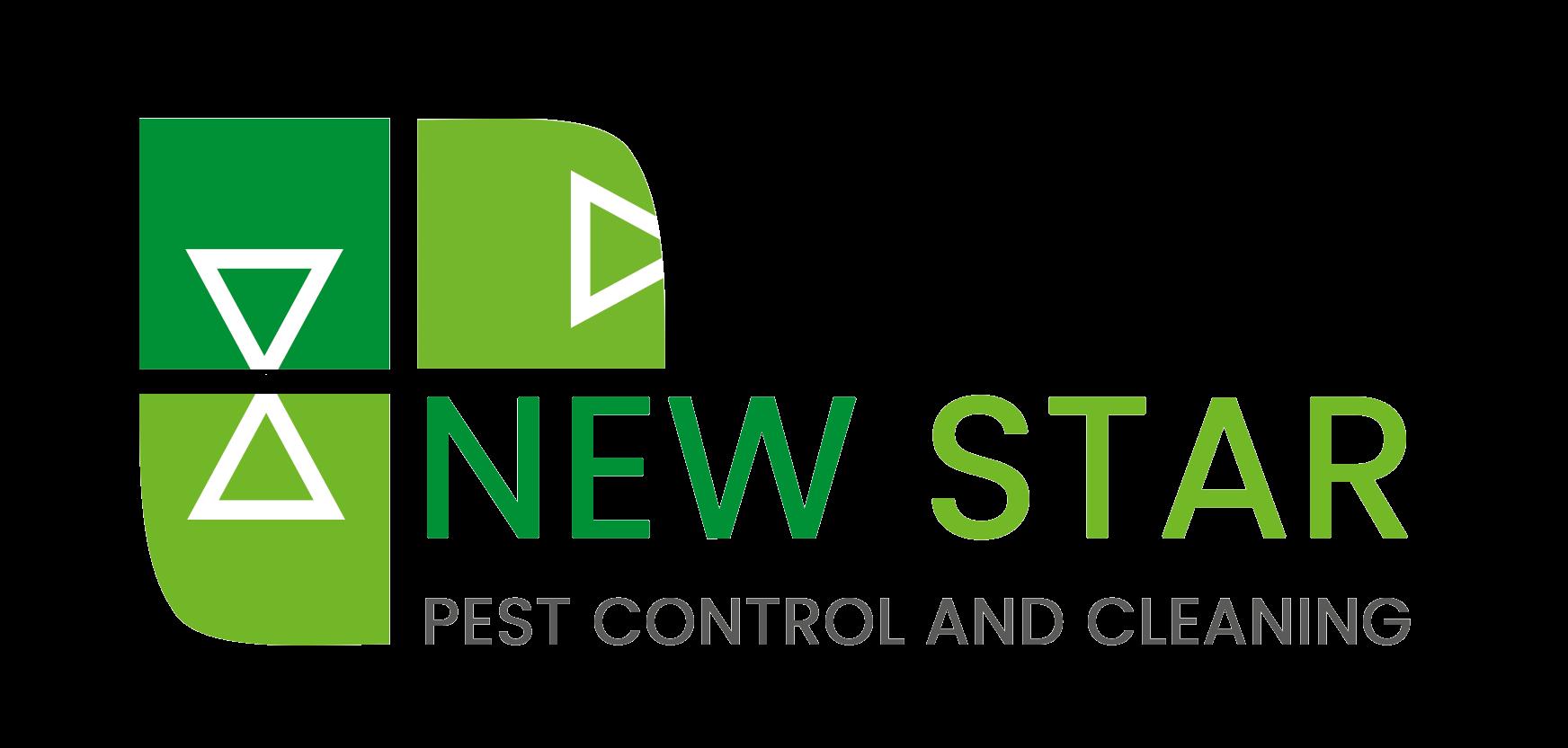 NEWSTAR PEST CONTROL SERVICE IN DUBAI logo