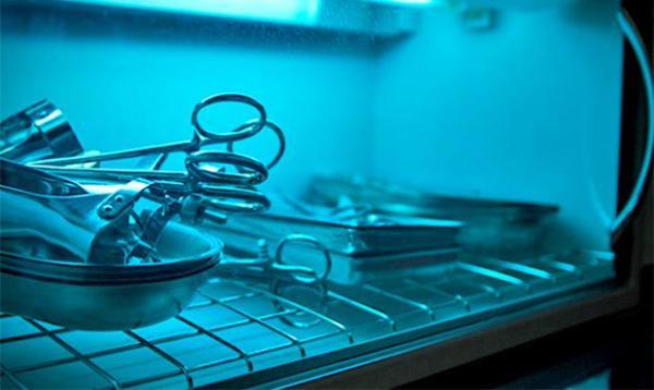 sterilization services